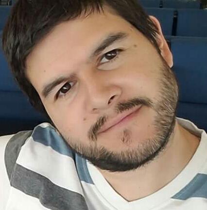 Nicolas M. Chaparro